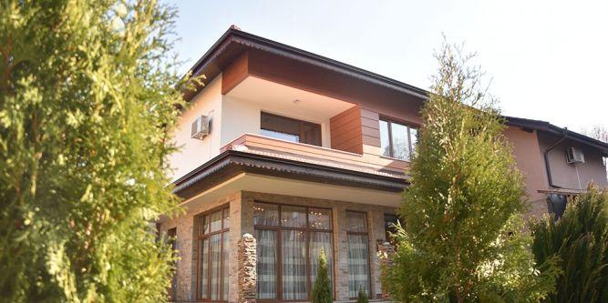 Клубна къща Артемида