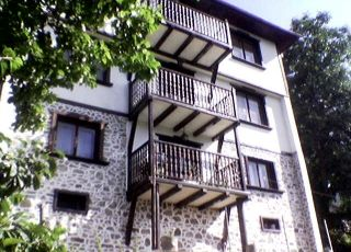 Къща Гайдарь