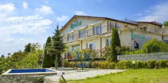 Къща Росица