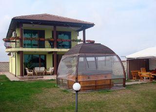 Къща Сън Рай Топола