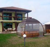 House Sunray Topola
