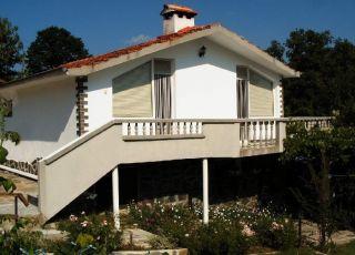 Къща Митреви