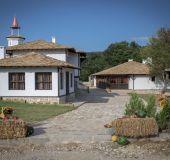 Family hotel Ethnocomplex Krivini