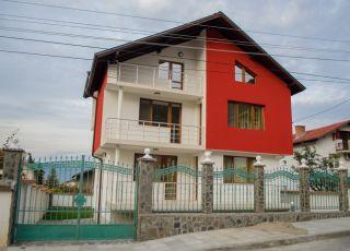 Къща Свети Илия