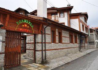 Семеен хотел Зорница