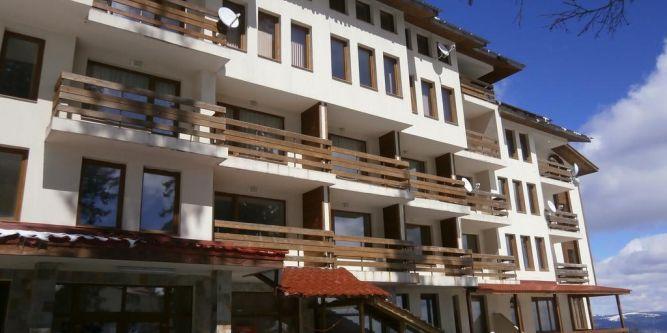 Апартамент Студио Нели 22