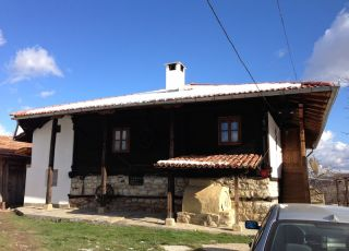 Къща Усои 2
