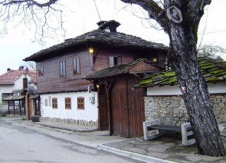 Власковската къща