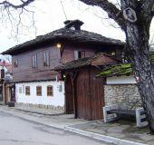 House Vlaskovskata kyshta