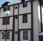 House Arirang