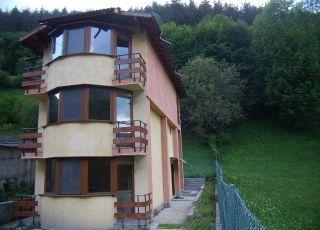Къща Бубулина