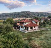 House Bozhenitsa