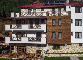 Хотел Триград
