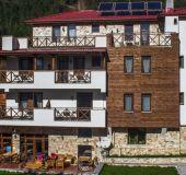 Hotel Trigrad