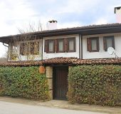 House Ralevi House