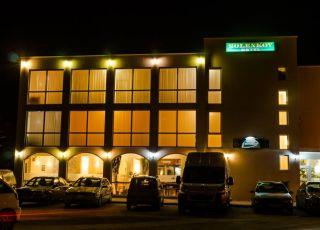 Хотел Соленков