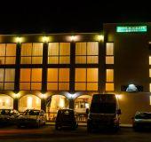Family hotel Solenkov