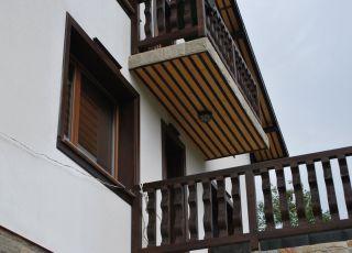 Кьорови къщи
