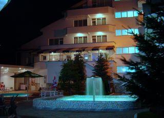 Хотел Маркита