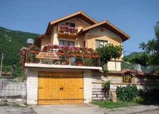 Къща Бояна