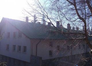 Хотел хижа Бузлуджа