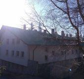 Hotel Buzludja
