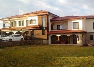 Къща Върбен