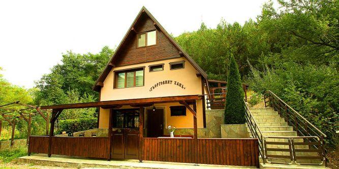Къща Гьорговият хань