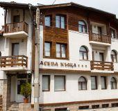 House Villa Asevi