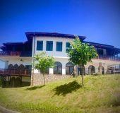 House Balkana
