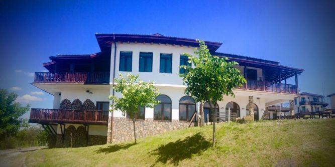Ваканционно селище Балканъ