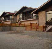 House Dondukovo complex