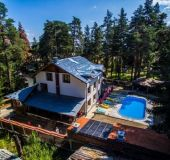 House Guesthouse Rodopi