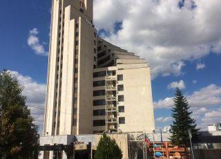 Хотел Картоон