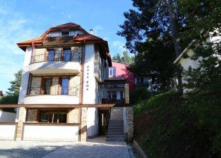 Къща Ема