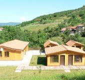 House Mirovets villas