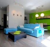 Apartment Baratero