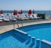 Hotel Parayzo Biych Hotel