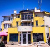 Family hotel Morska villa