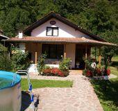 House Villa Magnoliya