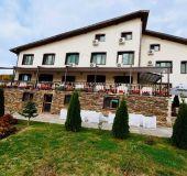 Family hotel Borovitsa