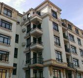 Apartment Kostovi Ayvazovsky park