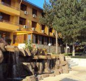 Hotel Kazatsite