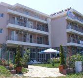 Hotel PRT - Daga