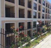 Apartment Villa Yurta Aparthotel