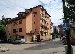 Хотел Кибелла