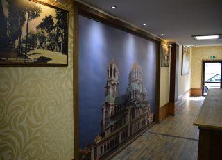 Хотел Централ пойнт
