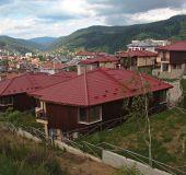Hotel Rodopi houses