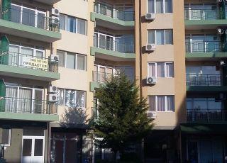 Квартира Пасат
