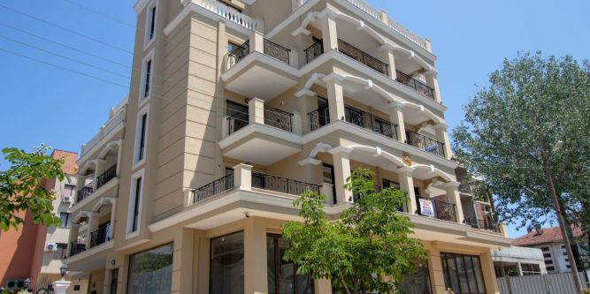 Апартаменти Тифани